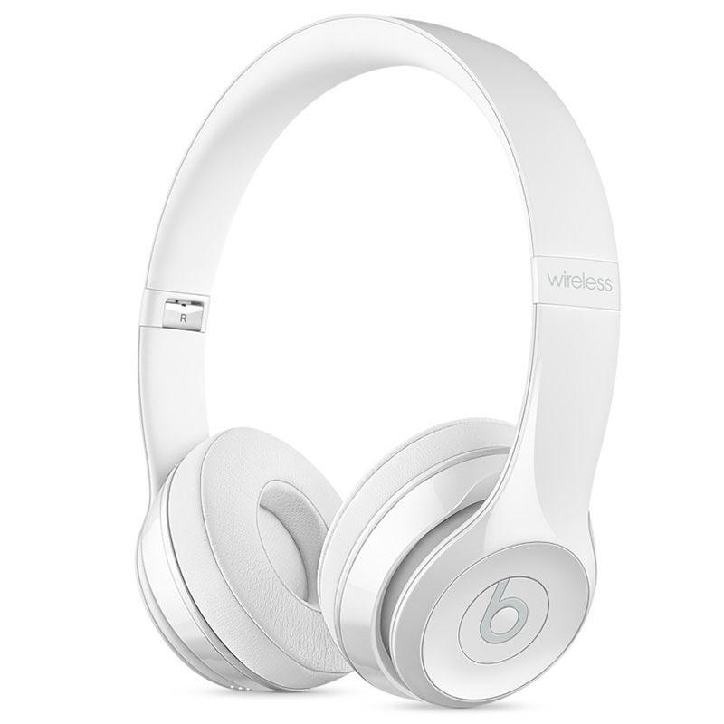 Cuffie Beats by Dr. Dre Solo3 Wireless - Bianco bebfde50409d