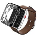 Cover in TPU Dux Ducis Gadget per Apple Watch Series 1/2/3 - 38mm - Nera