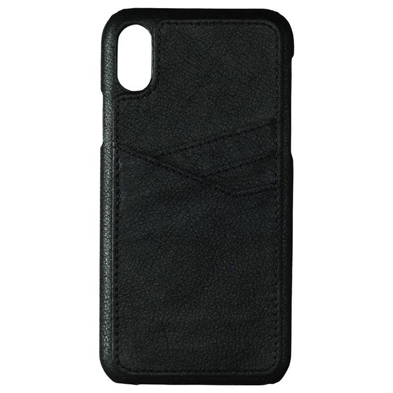 cover pelle iphone x