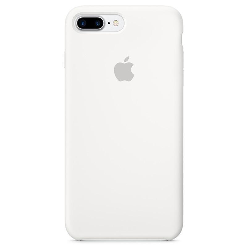 cover iphone 7 plus apple rosa