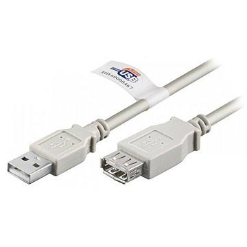 Cavo di Prolunga Goobay USB 2.0 Hi-Speed - 3m