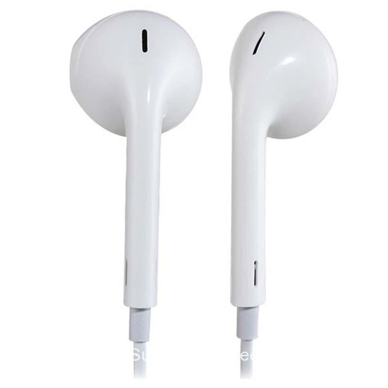 Auricolare In-Ear - iPhone, iPad, iPod - Bianco