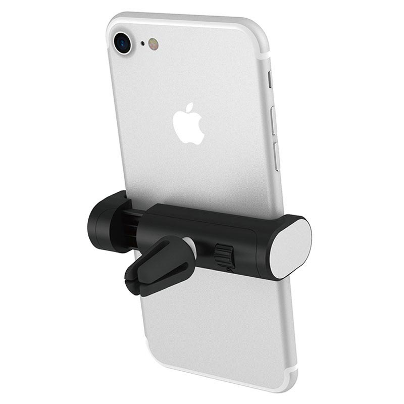 Just Mobile Xtand Universal Air Vent Car Holder - Black