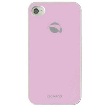Custodia Krusell GlassCover per iPhone 4 / 4S - Rosa