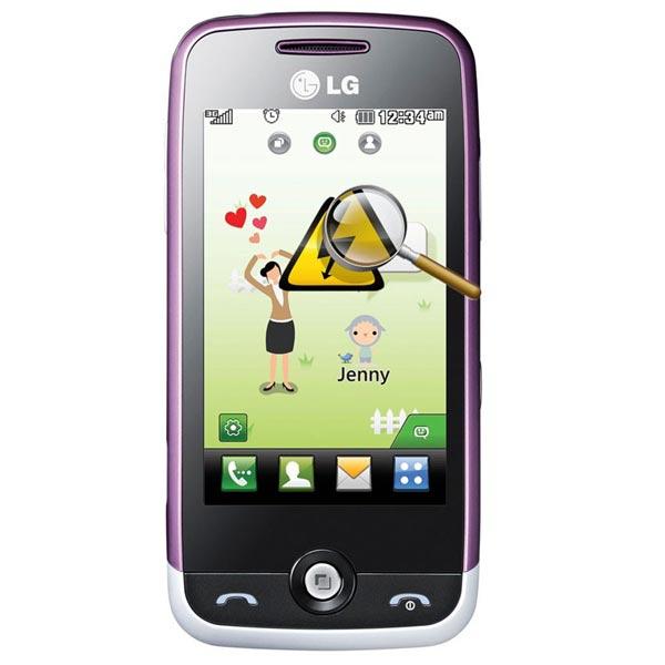 giochi gratis per cellulare lg gs290