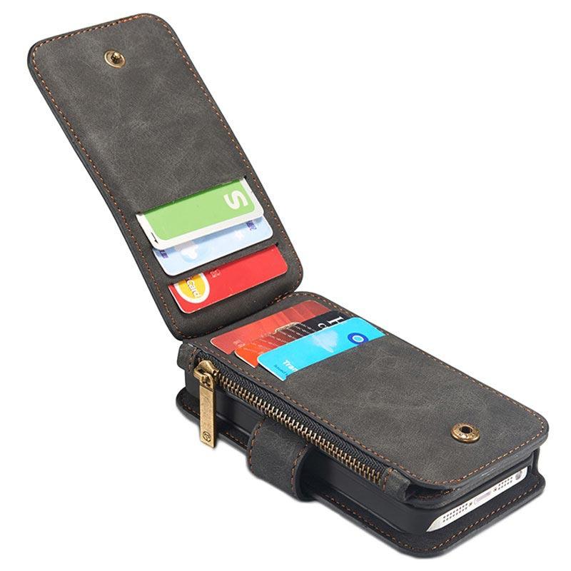custodia iphone 5s portafoglio