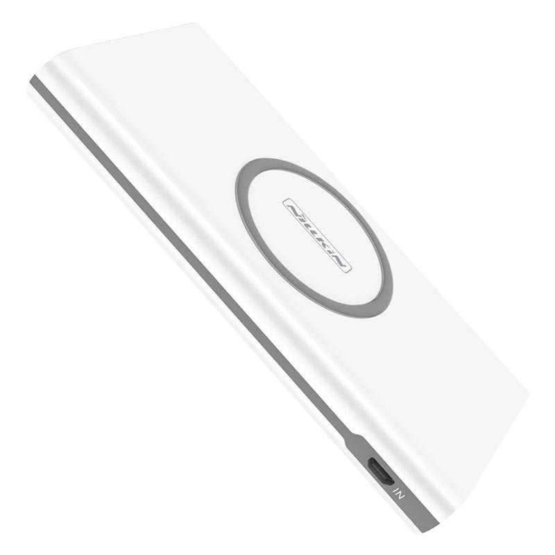 Caricabatterie Wireless / Power Bank Nillkin iStar - USB, Type-C - 10000mAh