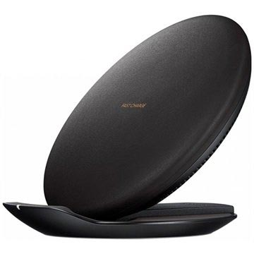 Base di Ricarica Wireless Fast Charger Samsung EP-PG950BB - Nera