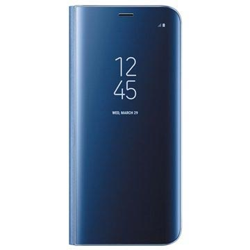 Samsung Galaxy S8+ Clear View Cover EF-ZG955CL - Blu