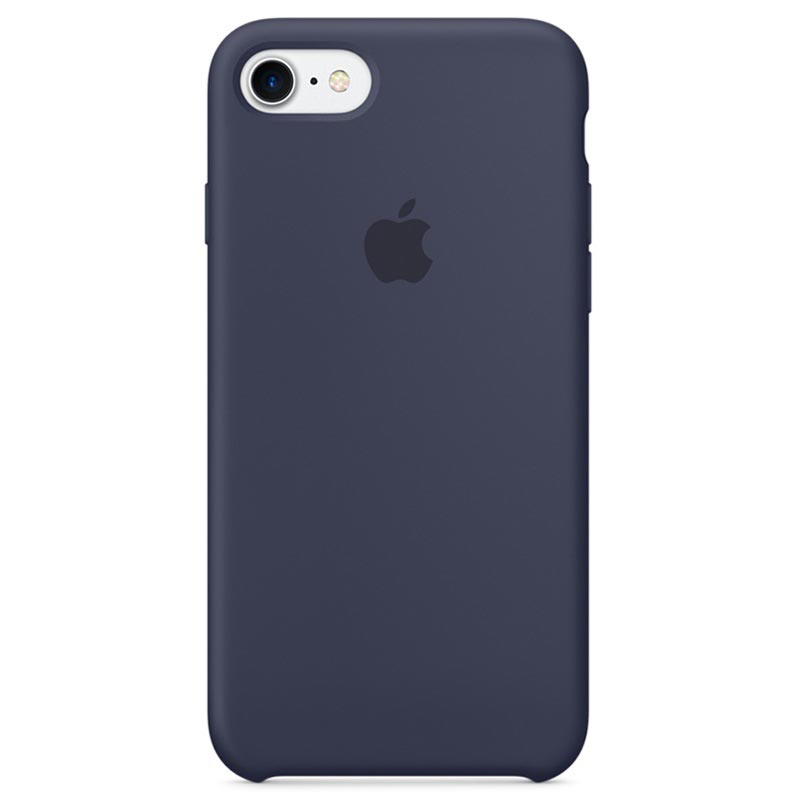 apple custodia in silicone iphone 7