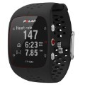 Polar M430 GPS Running Watch with Heart Rate Monitor - Black