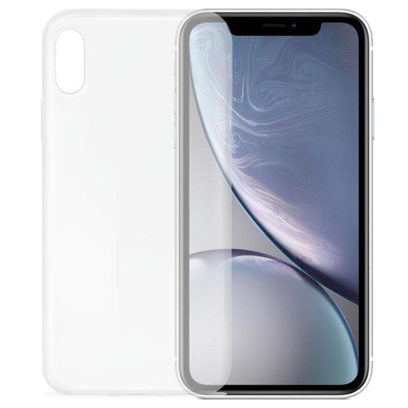 cover iphone xr trasparente