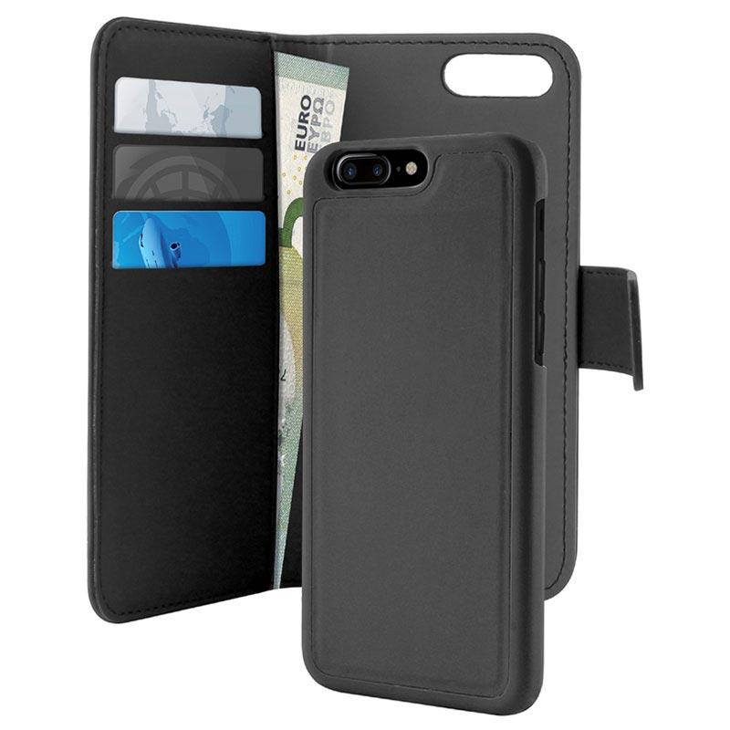 custodia iphone portafoglio