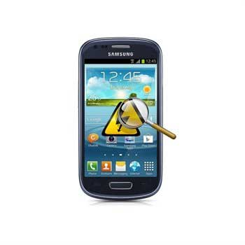 Diagnosi del Samsung Galaxy S3 i9300