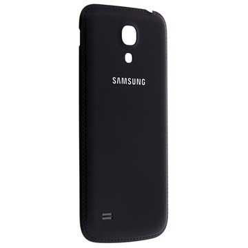 Copribatteria per Samsung Galaxy S4 mini Black Edition - Nero