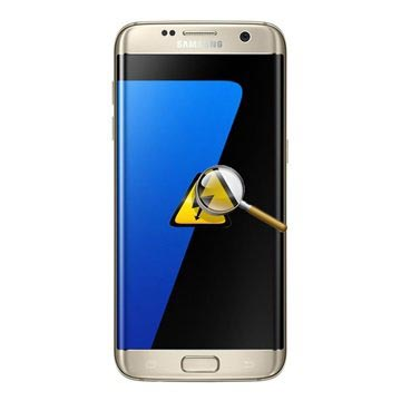 Diagnosi del Samsung Galaxy S7 Edge