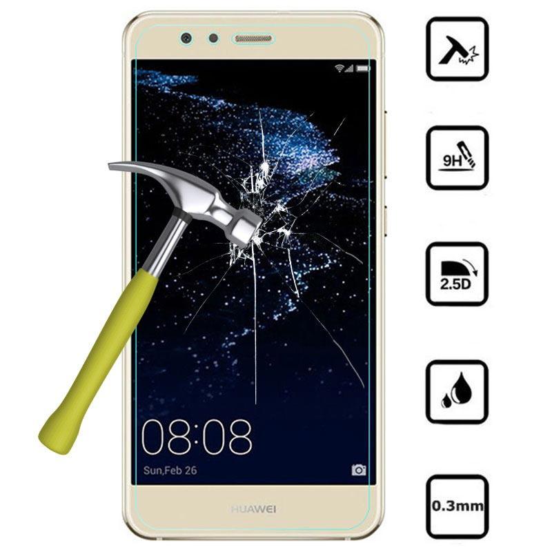 Proteggi Schermo in Vetro Temperato per Huawei P10 Lite