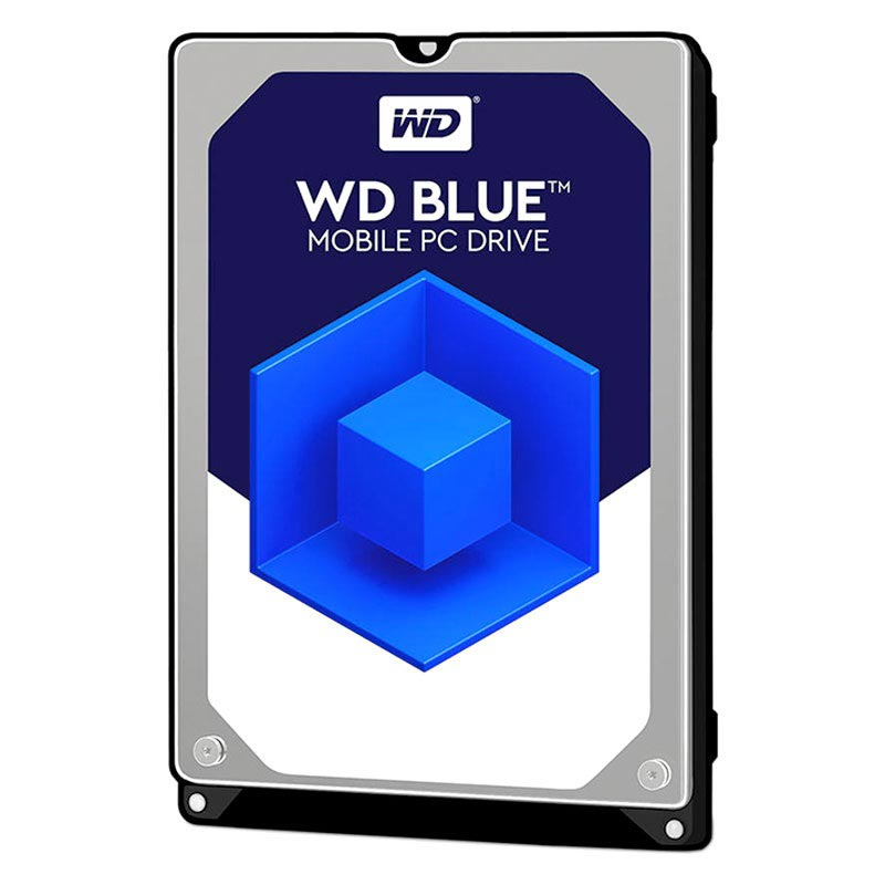 "Western Digital Blue WD20SPZX 2.5"" PC Mobile Hard Drive - 2TB"