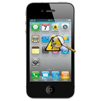 Diagnosi del iPhone 4S