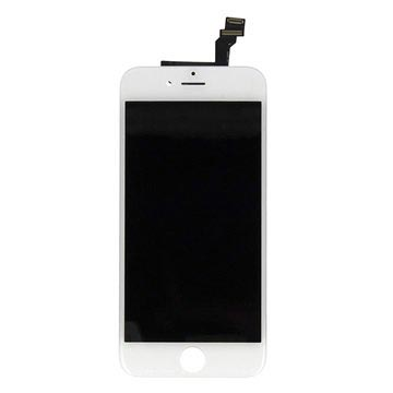 Display LCD per iPhone 6 - Bianco - Qualità originale