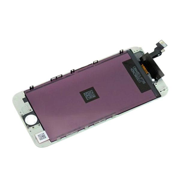 Display LCD per iPhone 6 - Bianco - Grade A