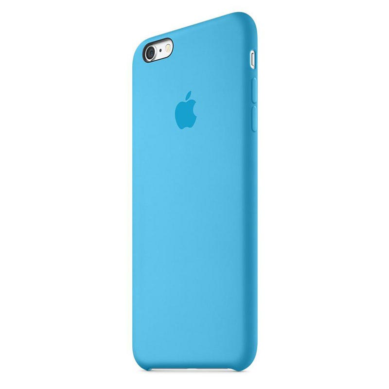custodia iphone 6 plus silicone