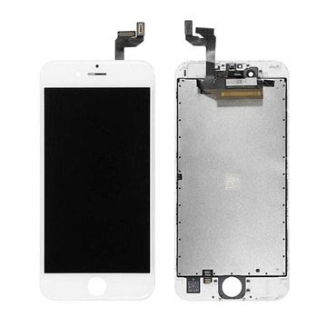 Display LCD per iPhone 6S - Bianco - Grade A