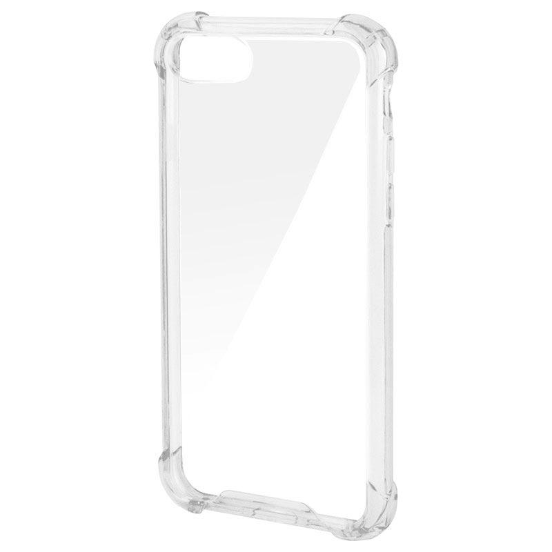 Custodia 4Smarts Ibiza Clip per iPhone 7 Plus / iPhone 8 Plus - Trasparente